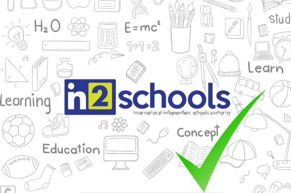 in2schools Other Educational Services | Accreditation