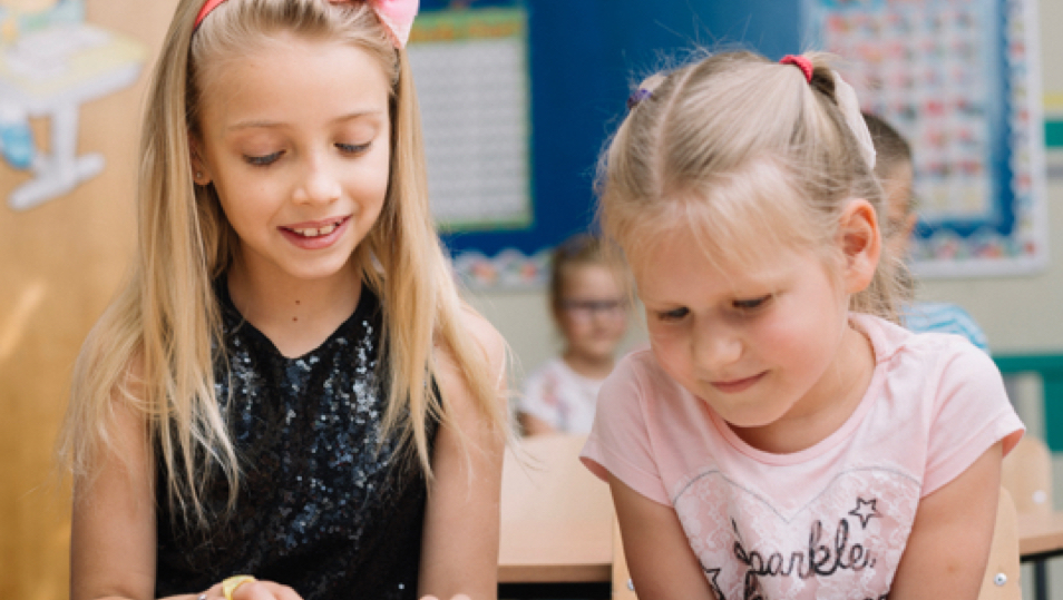 in2schools Other Educational Services | Montessori Education